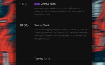 Sharknado Week