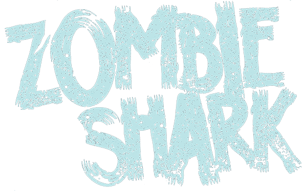 Zombie Shark Movie Title